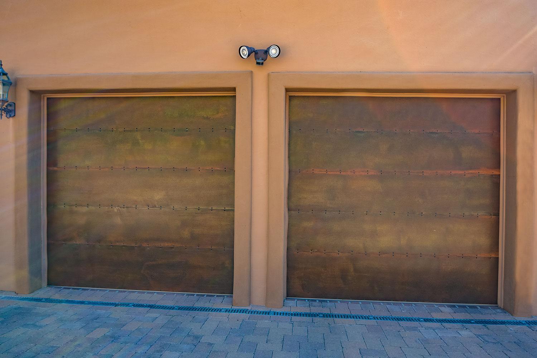 Tucson Rustic Garage Doors Premium Rustic Doors In Tucson