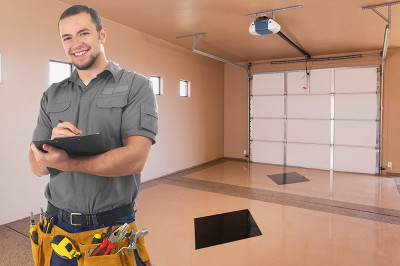 Tucson Garage Door Service and Repair